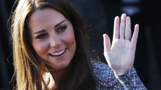 Royal Baby Predicted to Boost British Economy