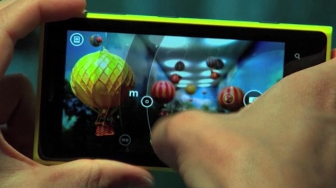 Nokia Lumia 1020 Launches With 41-Megapixel Camera