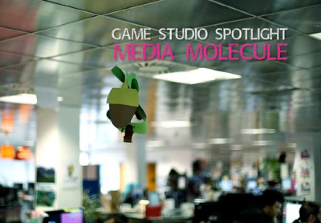 Game Studio Spotlight: Media Molecule