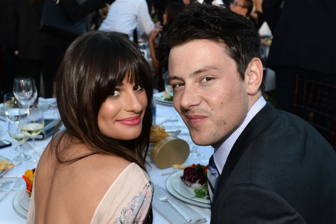 Glee Actor Cory Monteith Found Dead In Hotel