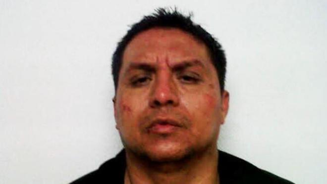 Mexico Captures Infamous Zetas Druglord, Z-40