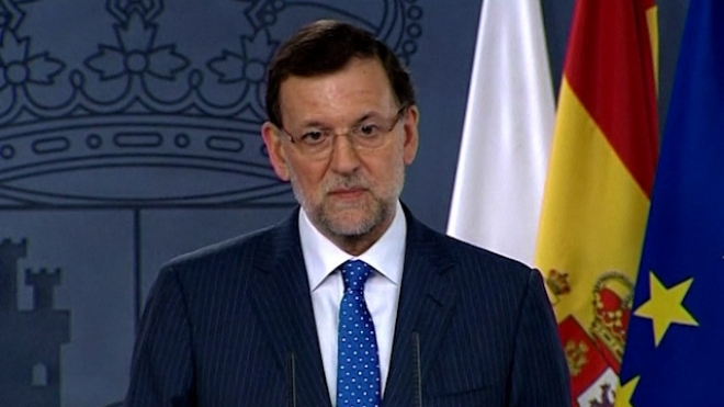 Spains Rajoy Rules Out Stepping Down Over Scandal
