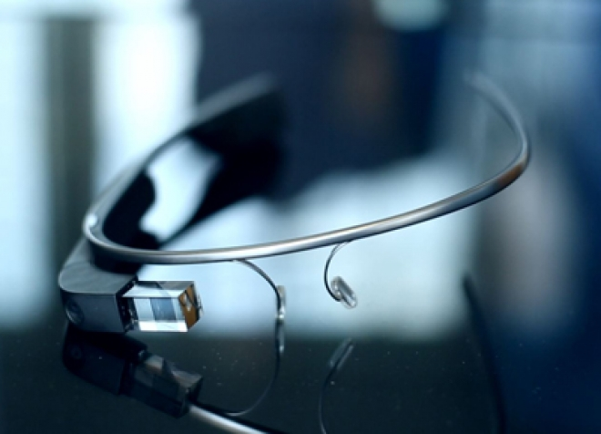 Tech Review: Google Glass