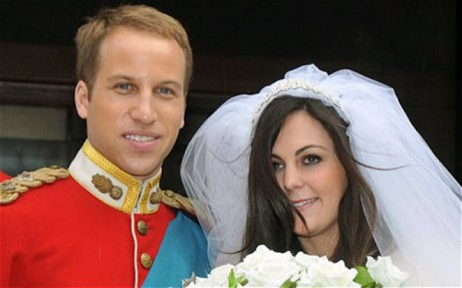 Royal Look-A-Likes Cash In On Royal Baby Frenzy