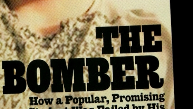 Rolling Stone Bomber Cover Outrages Readers
