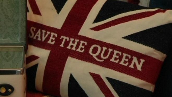 British Brands In Japan Eye Royal Baby Sales Boost