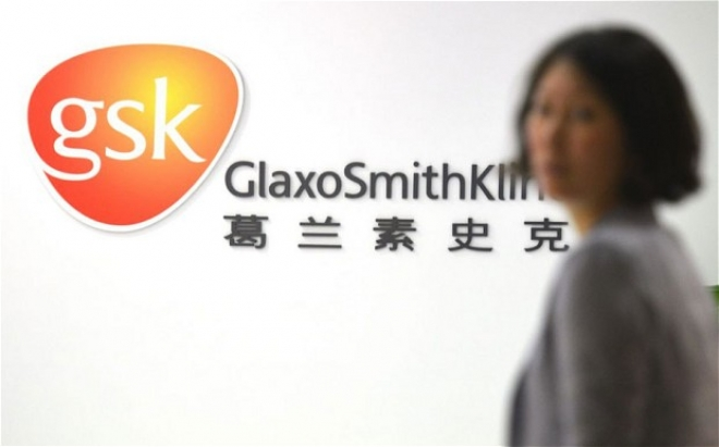 Chinese State Media Reveals Details Of GSK Scandal