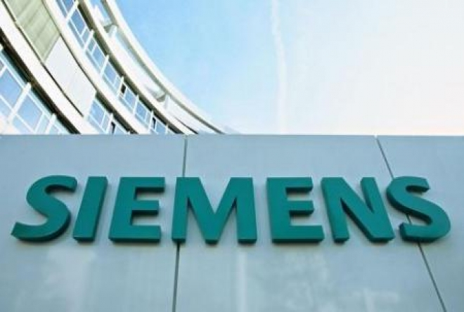 Siemens Axing 11,600 Jobs to Save €1bn