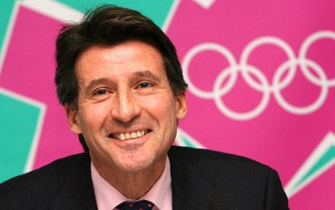 Coe: IAAF More Serious About Doping Than Ever