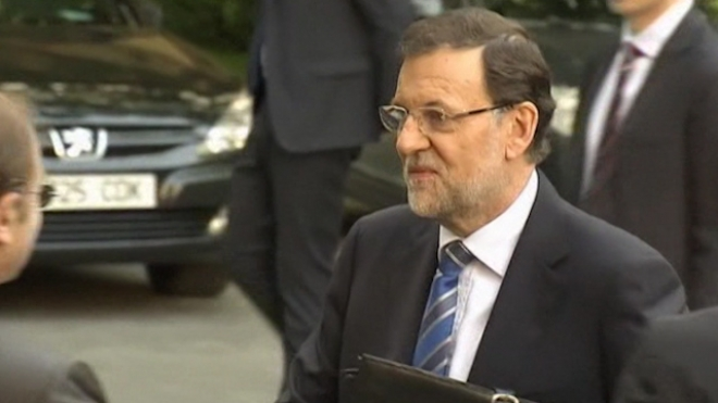 Rajoy To Face Parliament Over Corruption Scandal