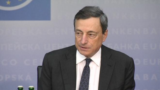 ECB Holds Interest Rates As Economy Stabilises