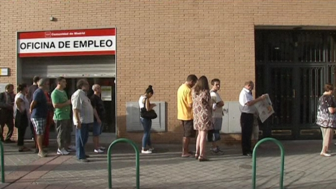Spanish Jobless Numbers Fall For Fifth Straight Month