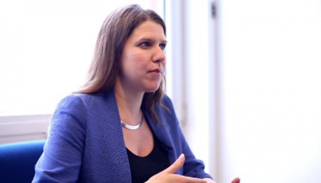 Jo Swinson MP on Zero-Hours Contracts [Exclusive Interview]