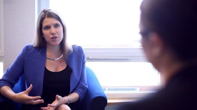 Jo Swinson MP on new Consumer Protection Legislation [Exclusive Interview]