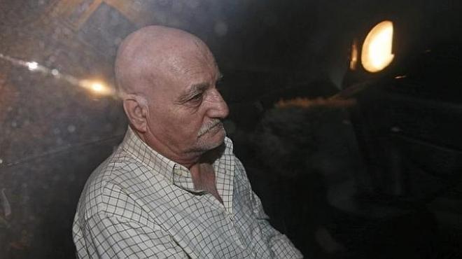 Prison For Spanish Paedophile After Pardon Revoked