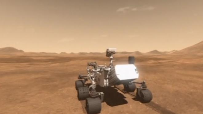 mars rover happy birthday nasa - photo #14