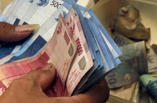 Asian currencies like the Indonesian rupiah may be attractive investments for Westerners