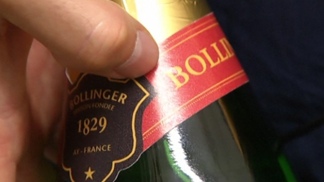 Fake Luxury Food And Alcohol Challenges EU