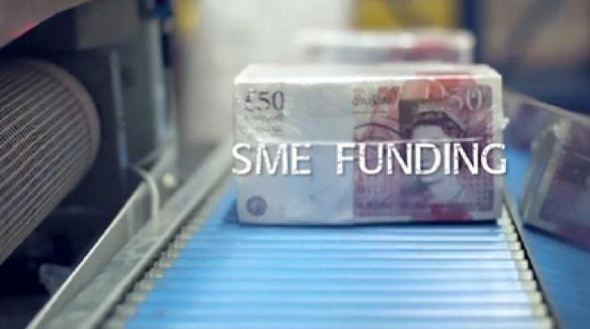 SME Funding: Crisis of Cash Flow?