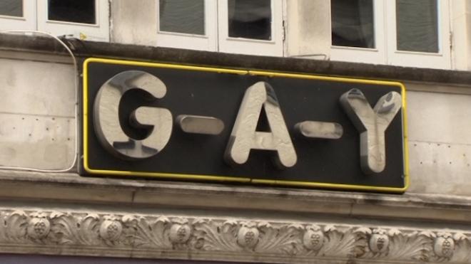 London Gay Bars Join Russian Vodka Boycott