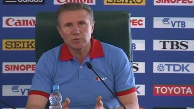 Bubka: Anti-Doping Measures More Effective