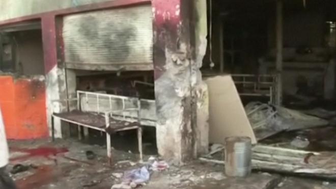 Suicide Bomb Kills 16 Civilians In Balad
