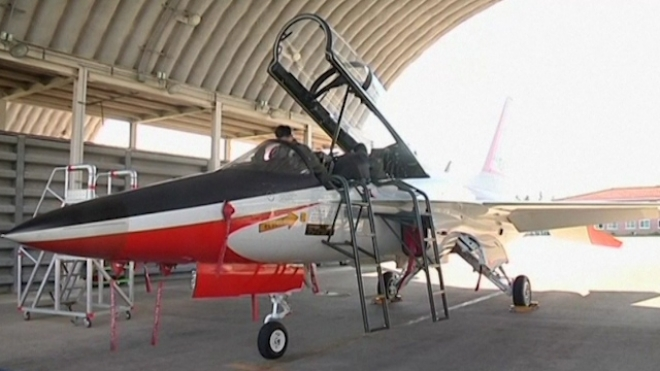 South Korea Aiming To Export Its Homemade Jet Fighters