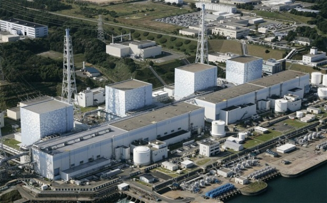 Japan Debates Issuing Gravest Fukushima Nuclear Warning