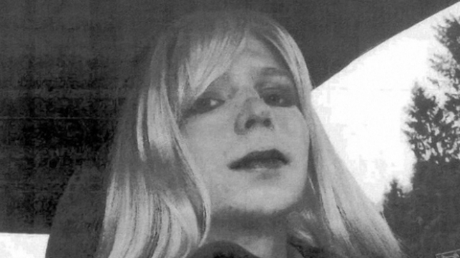 Bradley Manning is now Chelsea Manning