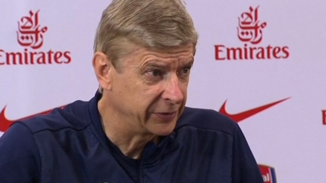Wenger Expects To Add To Arsenal Squad