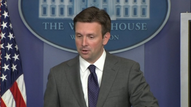 White House Says Syria Action Would Be Limited