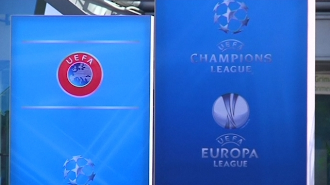 Champions League Teams Weigh Up Group Stage Draw