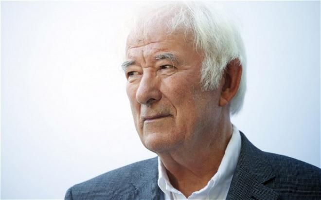 Nobel Prize-Winning Irish Poet Seamus Heaney Dies