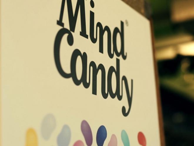 Inside Tech City: Mind Candy