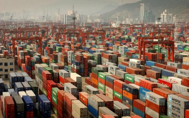 Chinas Manufacturing Growth Quickens In August