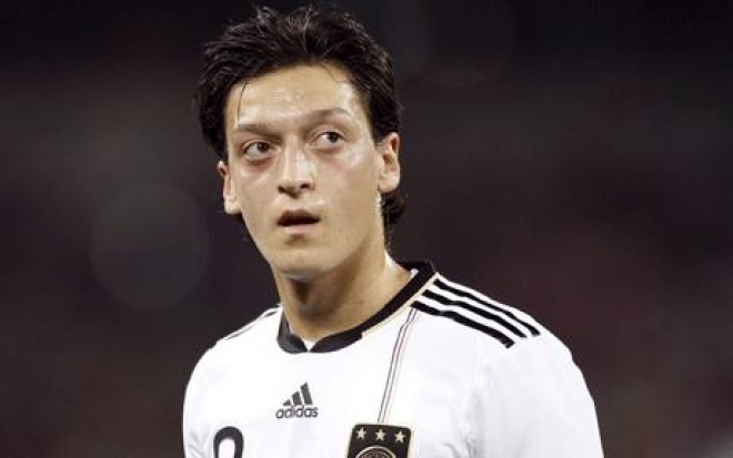 Ozil Agrees Deal With Arsenal