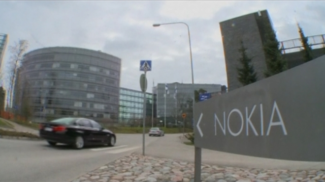 Microsoft To Buy Nokia Handset Business For £4.6 Bn