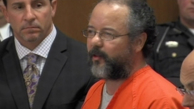 Kidnapper Ariel Castro Found Dead In Ohio Prison Cell