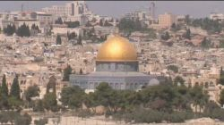 Scuffles Erupt In Jerusalem Sacred Site