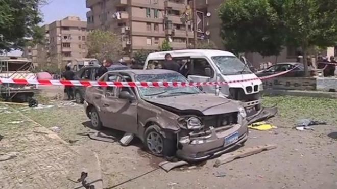 Egypt Minister Survives Assassination Attempt