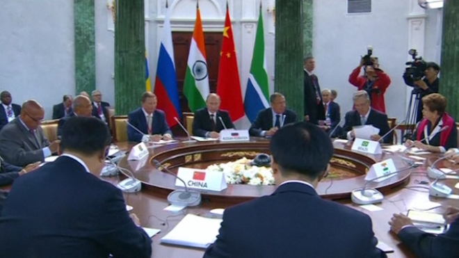 BRICS Leaders Commit To Currency Stabilisation Fund
