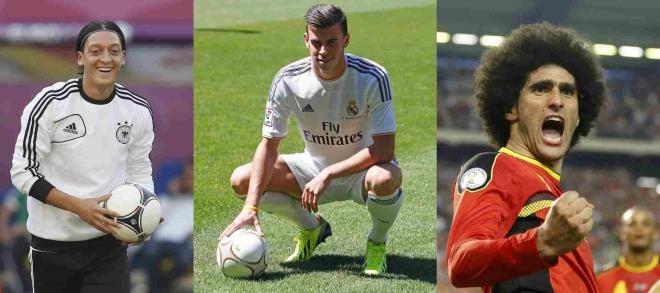 Ozil, Bale, Fellaini: Summer Transfer Window Review