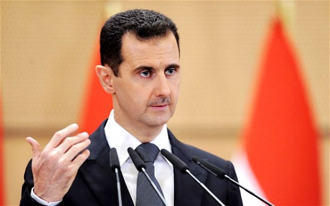 Assad: Americans Should Expect Everything If Attacked