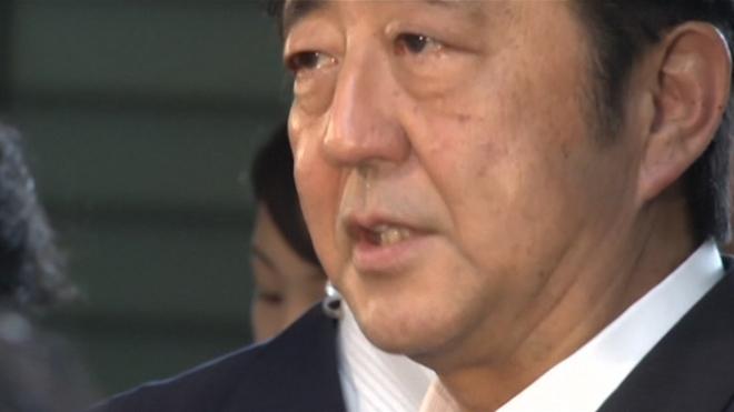 Japan Says Will Keep Fukushima Under Control
