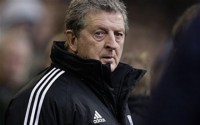Hodgson Reacts After England Goalless Draw Against Ukraine