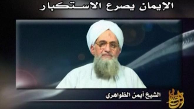 Al Qaeda Calls For Attacks Inside United States