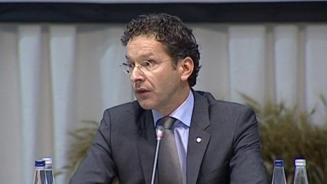 Eurogroup President Welcomes Signs Of Economic Recovery