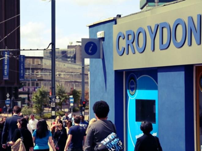 Inside Tech City: Croydon Tech City