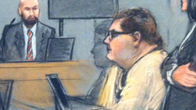 UK Man Gets 27 Years In U.S. Jail For Child Torture Plot