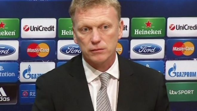 Moyes Says Rooney Can Be United All-Time Top Scorer